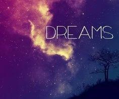 Dreams | via Tumblr