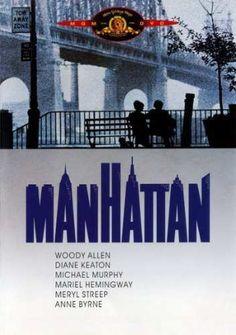 Extraordinary movie, thanks to Woody Allen...