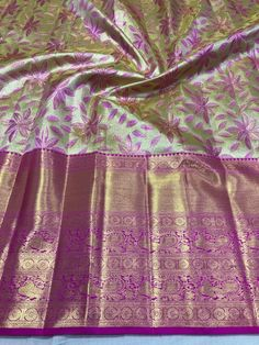Indian Silk Sarees, Soft Silk Sarees, Wedding Silk Saree, Indian Wear, Trendy Fashion, Sari, Pure Products, How To Wear, House