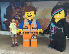 Macaroni Review - LegoLand Florida #MacKid #MKTravels