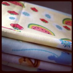 Forest Friends fabric collection :: Camelot Cottons