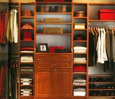 Dream Closets by Boston Closet Company