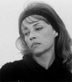 Jules et Jim - Jeanne Moreau