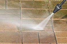 Absolutely Clean provides first-class pressure washing in Dalton, GA and surrounding areas. Anything exterior, be it a residential or commercial building, Absolutely Clean will make your property sparkly and spotless clean!