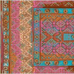 Papier peint Elitis Foulards Rajasthan VP 683