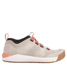 Trail Shoes, Hiking Shoes, Ll Bean, Soft Suede, Suede Leather, High Top Sneakers, Women's Sneakers, Amazing Women, Slip On