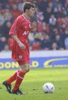 Michael Hart - Season 2002-03