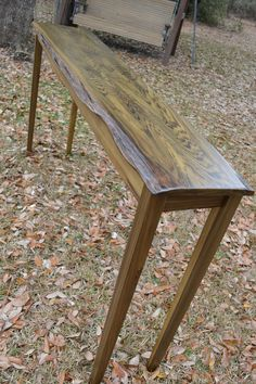 Tremendous 17 Best Sinker Cypress And Mahogany Furniture From My Camellatalisay Diy Chair Ideas Camellatalisaycom