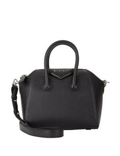#GIVENCHY Mini Antigona Duffel