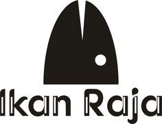 Logo bertema ikan | Kreavi.com