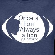 I want this on a tshirt, sweatshirt, hat, everything. School Logo, I School, Dream School, State College, College Fun, Joe Paterno, Pennsylvania State University, Nittany Lion, One Team