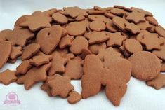 Christmas Deserts, Christmas Cookies, Christmas Time, Xmas, Snack Recipes, Cooking Recipes, Snacks, Biscuits, Yummy Mummy