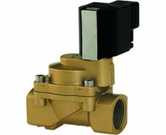 Solenoid valve can be used in the field of intelligent control, applications in wireless control technology and so on. http://www.sovereign-sales.com/pneumatics.php