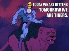 33 Skeletor Affirmations To Get You Through Even The Worst Day. These literally made me lol. Skeletor Quotes, Funny Jokes, Hilarious, Insightful Quotes, Worst Day, Funny Bunnies, Adult Humor, Be Yourself Quotes, The Funny