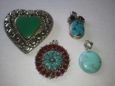 3 pendants on right