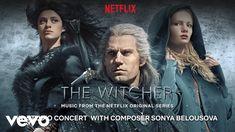 In-studio concert with composer Sonya Belousova - The Witcher (Music fro... Netflix Originals, The Originals, Netflix Original Series, Geek Things, The Witcher, Soundtrack, Geek Stuff, Studio, Concert