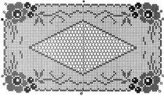 crochet em revista: Abril 2014