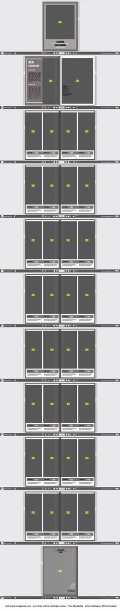 utwórz za darmo katalog w wersji online i wydrukuj w atrakcyjnej cenie pod https://pl.magglance.com/katalog/katalog-utworz #katalog #szablon #design #wzór #przykład #template #edytuj #utwórz #layout #online