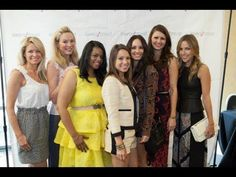 Simply Stylist Chicago 2013 Video Recap....me and Meg are in a few clips of the video!  So fun! :)