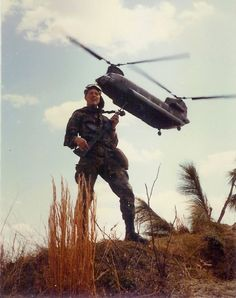 My father Special Forces Green Beret circa 1983