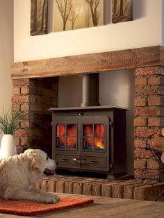 Portway 3 Traditional 9kw