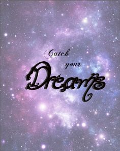 Catch your dreams 8x10 downloadable Inspirational by PrintItOn