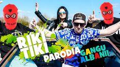 GANG RELAX BAND - RIKI TIKI WESELNIKI (COVER/PARODIA GANGU ALBANII) MUSIC VIDEO 2016 Music Video Posted on http://musicvideopalace.com/gang-relax-band-riki-tiki-weselniki-coverparodia-gangu-albanii-music-video-2016/