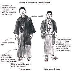 men's-Kimono