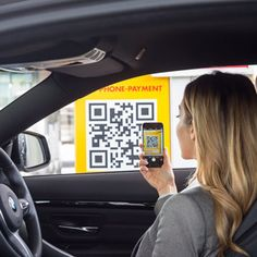 Shell is beginning its rollout of the PayPal-enabled Fill Up and Go in the UK. #Scan&Pay
