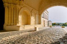 Hôpital des Pèlerins à Pons | Pays de Haute Saintonge Charente-Maritime Tourisme #charentemaritime | #Pons | #patrimoine