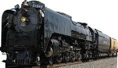 Advanced Graphics 191 Union Pacific x Cardboard Standup Union Pacific 844, Union Pacific Train, Union Pacific Railroad, Escala Ho, Korat, Sailing Regatta, Train Party, Old Trains, Vintage Race Car