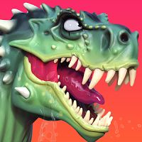Monster Commander 1.4.4 MOD APK Unlimited Money Games Role-Playing