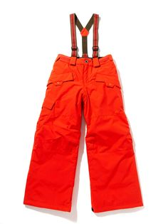Jimmy Pant by Orage at Gilt