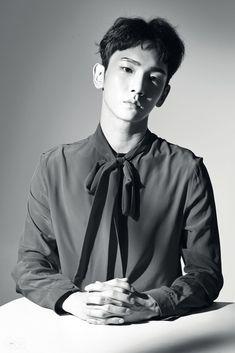 샤이니의 이름으로 – 키   GQ KOREA (지큐 코리아) 남성 패션 잡지
