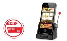 No Deposit Smartphone Pokies
