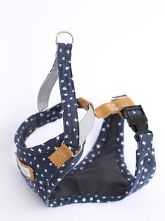Dog harness - Summer nights *shop at ah.rs* GET 9eur OFF by using promo code *happypeople*