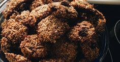 Fabulosa receta para Galletas super light. Estas galletas son para esas personas que se cuidan y son super naturales.