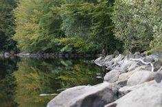 Naturschutzreservat Fegensee Haus Am See, River, Mountains, Nature, Outdoor, Outdoors, Naturaleza, Outdoor Games, Nature Illustration