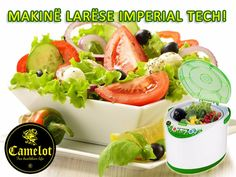 Pastrues pa ujë i ushqimit Imperial Tech. Healthy Life, Watermelon, Tech, Fruit, Food, Healthy Living, Technology, Meals