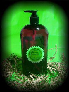 Amazon.com: 100% Pure & Natural Golden Jojoba Oil Unrefined by High Altitude Organics - 16 oz: Beauty