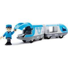 brio travel battery train - Google Search. £15.