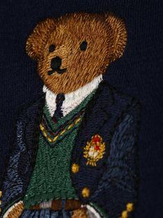 Polo Ralph Lauren Sweatshirt, Teddy Bear, Paintings, Street Style, Patterns, Cool Stuff, My Favorite Things, Comics, Sweatshirts