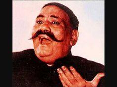 ▶ Yaad Piya Ki Aaye - Thumri - Ustad Bade Ghulam Ali Khan - YouTube Sufi Songs, Ghulam Ali, Hindustani Classical Music, Indian Music, Me Me Me Song, Dance Music, Musicals, Folk, Youtube