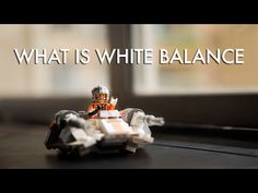 Learn Photography Tips and Tricks - What is White Balance - Episode 10