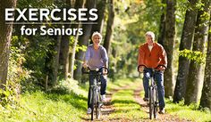 Learn 29 exercises safe for seniors. Discover stretches, balance exercises, strength builders and more--all to improve your health and longevity. Bones And Muscles, Back Muscles, Stretching For Seniors, Emo, Muscle Problems, Piercings, Bone Loss, Balance Exercises, Senior Fitness
