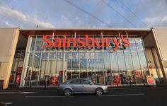 JS Crayford Store by J Sainsbury, via Flickr