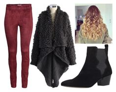 """""""#106"""" by vanessa-m-108 ❤ liked on Polyvore featuring H&M, Chicwish and Carvela"""
