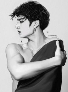 """#wattpad #fanfiction """"That's my tattoo, Y/N, on your body. You know exactly what that means."""" BTS Jungkook x Reader tattoo artist AU gang AU Thanks and credits to all of the original artists of the amazing edits and fan arts :) Highest Ranking: [#1 in Fanfiction]"""