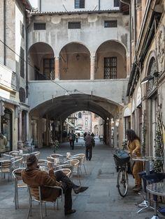 Reggio Emilia: Reggio nell'Emilia, Italy ~ Photo by Alessandro Guerani >>> Scopri le Offerte!