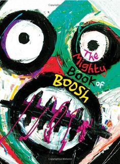Every Boosh fan will love Old Gregg's Baileys-fueled watercolors, Vince's Excuses for Being Late, and Bob Fossil's Guide to Dance. http://www.amazon.com/Mighty-Book-Boosh-Julian-Barratt/dp/1847673228/ref=sr_1_87?m=A3030B7KEKNTF7&s=merchant-items&ie=UTF8&qid=1394477167&sr=1-87&keywords=art